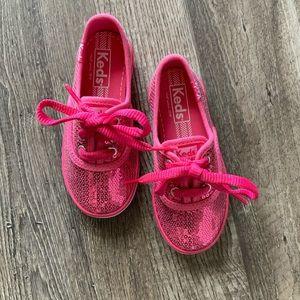 Keds | sequin shoes